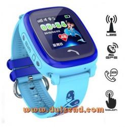 Gps tracker horloge telefoon kind